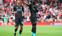 صحيفة إنجليزية: فرص انضمام ماني إلى ريال مدريد ضئيلة