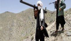 مقتل ثمانية جنود أفغان في هجوم انتحاري لحركة طالبان