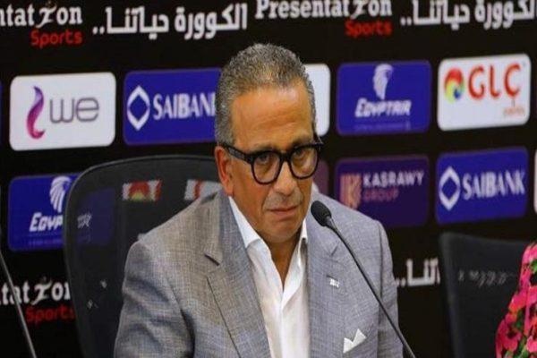 عمرو الجنايني: لم ولن أفشل.. وليس لدي أجندة