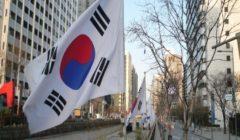 الولايات المتحدة تسمح لكوريا الجنوبية بتطوير صاروخ فضائي يعمل بالوقود الصلب
