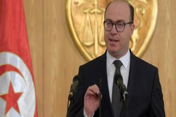 النهضة التونسية: لا يمكن الاستمرار مع حكومة تلاحق رئيسها شبهة تضارب مصالح
