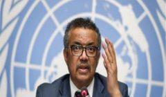 مدير الصحة العالمية يشيد بجهود البحرين الداعمة لمكافحة كورونا