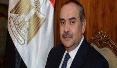 إيهاب طه مدير لمكتب وزير الطيران المدني