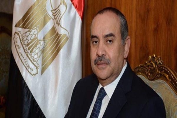 """5 آلاف كمامة من مؤسسة """"بنحبك يا مصر"""" للطيران المدني"""