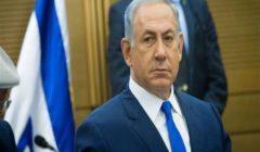 نتنياهو يتعهد باستمرار العمل لمنع الوجود الإيراني قرب حدود إسرائيل