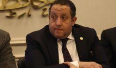 طلب إحاطة لوزير الري بشأن انتخابات التجديد النصفي بنقابة المهندسين