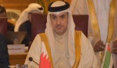 سفير البحرين لدى مصر: نؤيد جميع القرارات التي تتخذها مصر تجاه ليبيا وسد النهضة