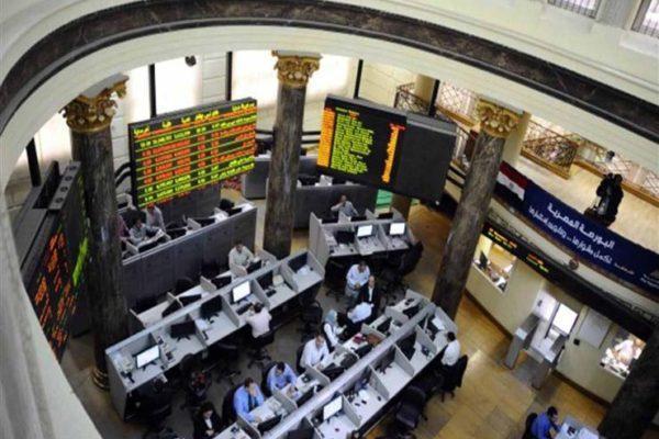 مشتريات عربية تقفز بالبورصة 1.8% بنهاية تعاملات الأحد