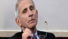 """فوتشي: انتقادات البيت الأبيض """"غريبة"""" والأفضل التركيز على مكافحة كورونا"""