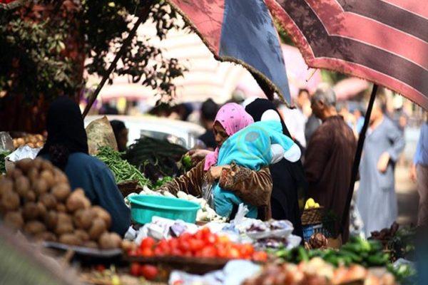 هبوط الطماطم وصعود الفاصوليا.. أسعار الخضر والفاكهة بسوق العبور اليوم