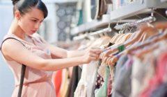 زيادة في الإقبال على شراء الملابس مع اقتراب عيد الأضحى وتخفيف قيود كورونا