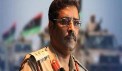 المسماري: الجيش الليبي يشترط وضع آلية تضمن عدم وصول عائد النفط للميليشيات