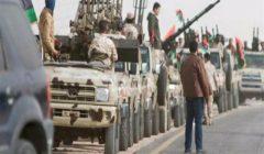 المسماري: الجيش الليبي جاهز لصد أي عمليات عدوانية من تركيا تجاه سرت والجفرة