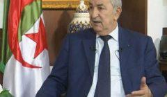 الرئيس الجزائري يُعين قائدا عسكريا جديدا لمنطقة حدودية مع ليبيا