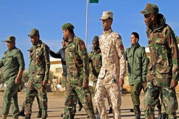 مصادر عسكرية ليبية: صدور أوامر بالتعامل مع أي هدف يسعى للتقدم نحو سرت والجفرة
