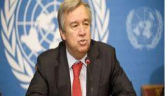 جوتيريش: التدخل الخارجي في ليبيا بلغ مستويات غير مبسوقة