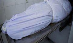جثة ممزقة وبركة دماء.. المشهد الأخير في مقتل سيدة على يد شقيق زوجها بالجيزة