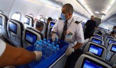 اليوم .. تسيير 136 رحلة طيران داخلية وخارجية