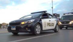 50 ثانية تلخص ضربات الشرطة لمروجي الكيف في 5 محافظات