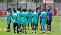 الأهلي: لا نفاوض أي لاعب من خارج مصر