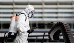 تسارع انتشار وباء كوفيد-19 في القارة الأمريكية حيث يطال قادة الدول