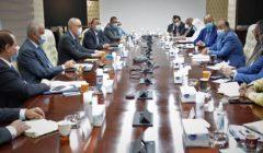 وزيران و٣ محافظين يناقشون تعديل الاشتراطات البنائية بالقاهرة الكبرى والإسكندرية