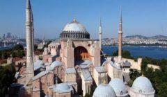"""كنائس عالمية تعلن الحداد مع إقامة أول صلاة بـ""""آيا صوفيا"""" بعد تحويله لمسجد"""