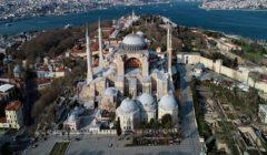 مقرران أمميان: تحويل أيا صوفيا لمسجد خطأ تاريخي في لحظة عالمية صعبة