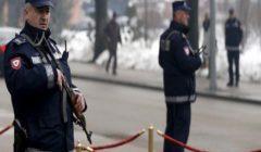 اعتقال العشرات في بلجراد بعد اقتحام محتجين للبرلمان الصربي