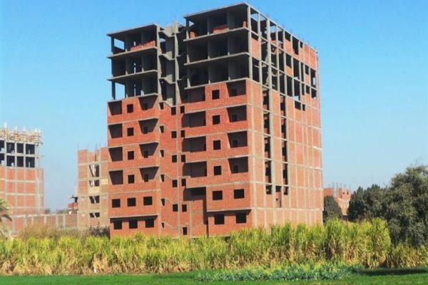 حدث ليلاً: أسعار التصالح الجديدة في مخالفات البناء وارتفاع وفيات كورونا