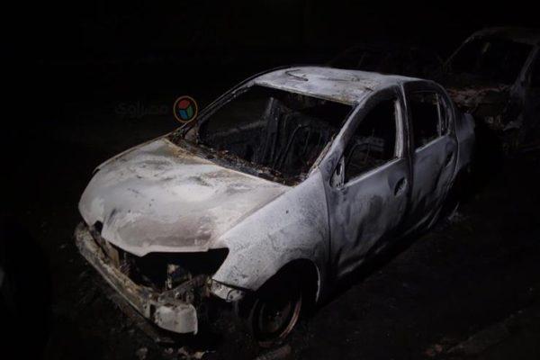 الصحة: ارتفاع إصابات حريق طريق الإسماعيلية الصحراوي إلى ١٧ إصابة