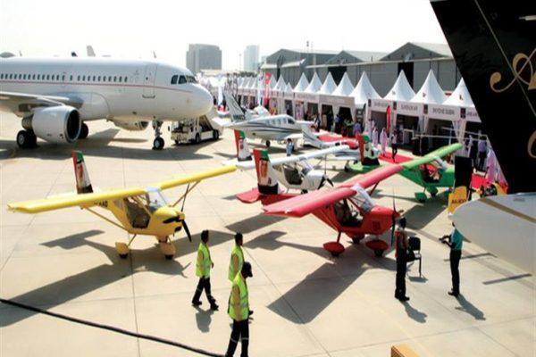 معرض للطائرات الخاصة بالشرق الأوسط وشمال أفريقيا بالإمارات ديسمبر المقبل