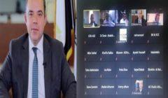 فريد: البورصات العربية أظهرت مرونة كبيرة في التعامل مع اضطرابات كورونا