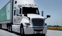 نافيستار الأمريكية تعلن تطويرها شاحنة ذاتية القيادة بالتعاون مع تو سيمبل بحلول 2024