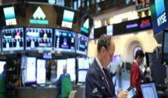 تباين مؤشرات الأسهم الأمريكية في نهاية التعاملات