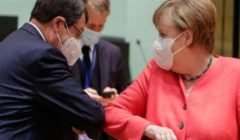 """ميركل: عدم التوصل إلى اتفاق بشأن خطة الإنعاش الأوروبية """"ممكن"""""""