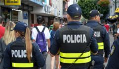 اعتقالات في كوبا لمنع انطلاق مسيرة احتجاج على مقتل رجل أسود