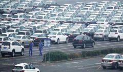 """توقعات بتراجع مبيعات سيارات """"الملاكي"""" في أكبر سوق بالعالم بنهاية 2020"""