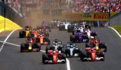 هوكنهايم يتراجع عن استضافة سباقات فورمولا-1 هذا الموسم