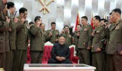 """كيم يعتبر قوة الردع النووية مسألة أساسية: """"بفضلها ستختفي كلمة حرب"""""""