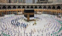السعودية: اكتمال الاستعدادات لاستقبال الحجاج على صعيد عرفات وأداء شعائر الحج