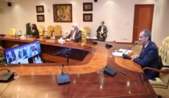 بروتوكول تعاون بين التعليم العالي والاتصالات لتجهيز مركز نظم معلومات لوكالة الفضاء المصرية
