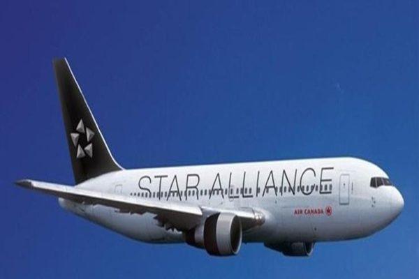 """شركات تحالف """"ستار"""" العالمي تتفق على معايير موحدة للركاب على الطائرات"""