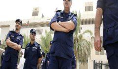 الداخلية الكويتية: التعامل مع مطلوب مسلح أطلق النار على سيارة مدير القوات الخاصة وأحد المنازل