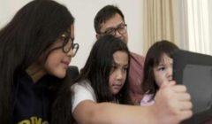 حج افتراضي لعائلات الحجاج المختارين