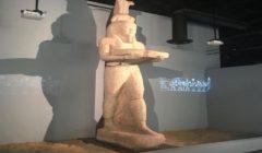 """افتتاح معرض """"المدن الغارقة.. عالم مصر الساحر"""" في فيرجينيا الأمريكية"""