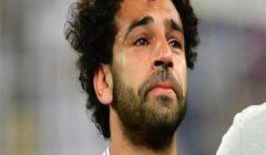 """""""دموع في أولد ترافورد """".. صلاح يكشف سبب بكائه بعد مواجهة مانشستر يونايتد"""