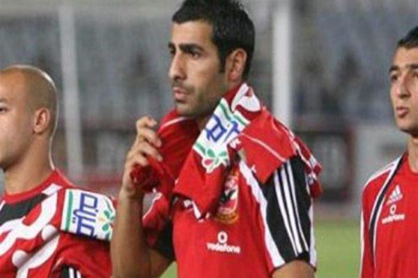 محمد غدار يكشف سبب رحيله عن الأهلي