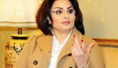 زوج الإعلامية هالة أبو علم: نقلت إلى المستشفى إثر تعرضها لوعكة صحية