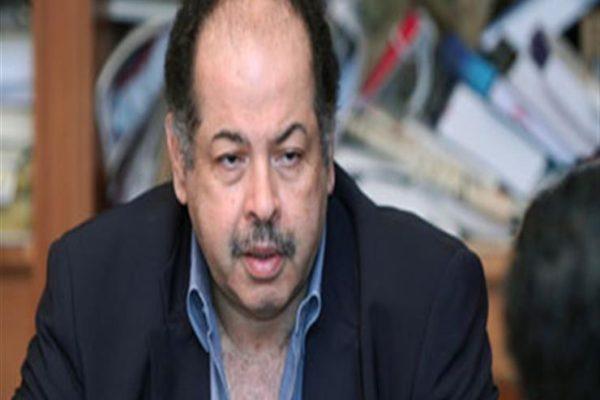 الأعلى للإعلام ينعى رئيس تحرير الجمهورية الأسبق